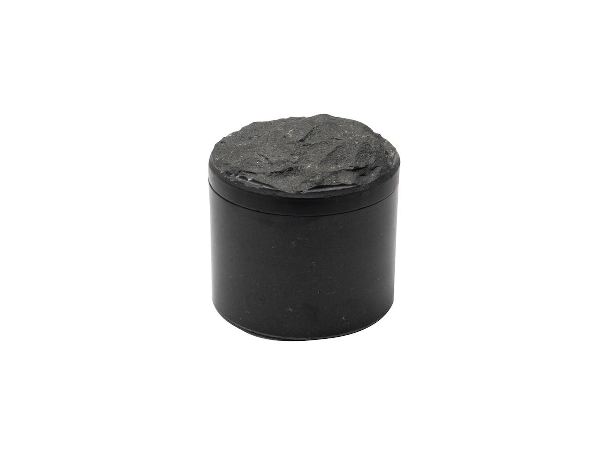 Marble Round Box | alvaluz.com