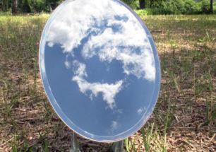 Duck Mirror (espejo de pato) | alvaluz.com