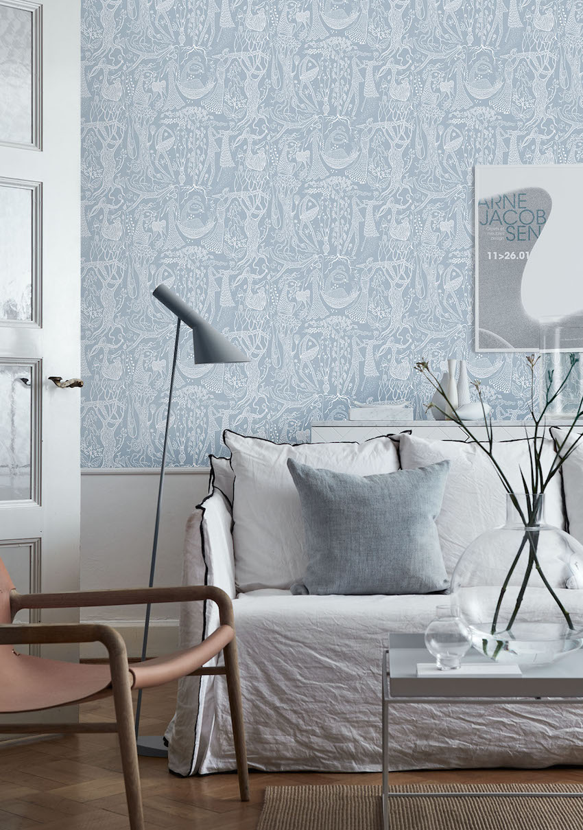 1765 Scandinavian Designers II | alvaluz.com