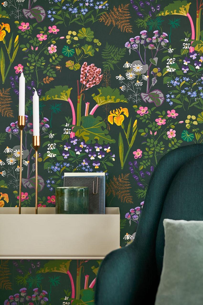 1791 Scandinavian Designers II | alvaluz.com