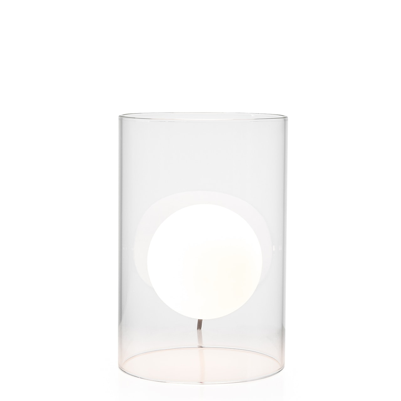 Floating Orb Table Lamps | alvaluz.com