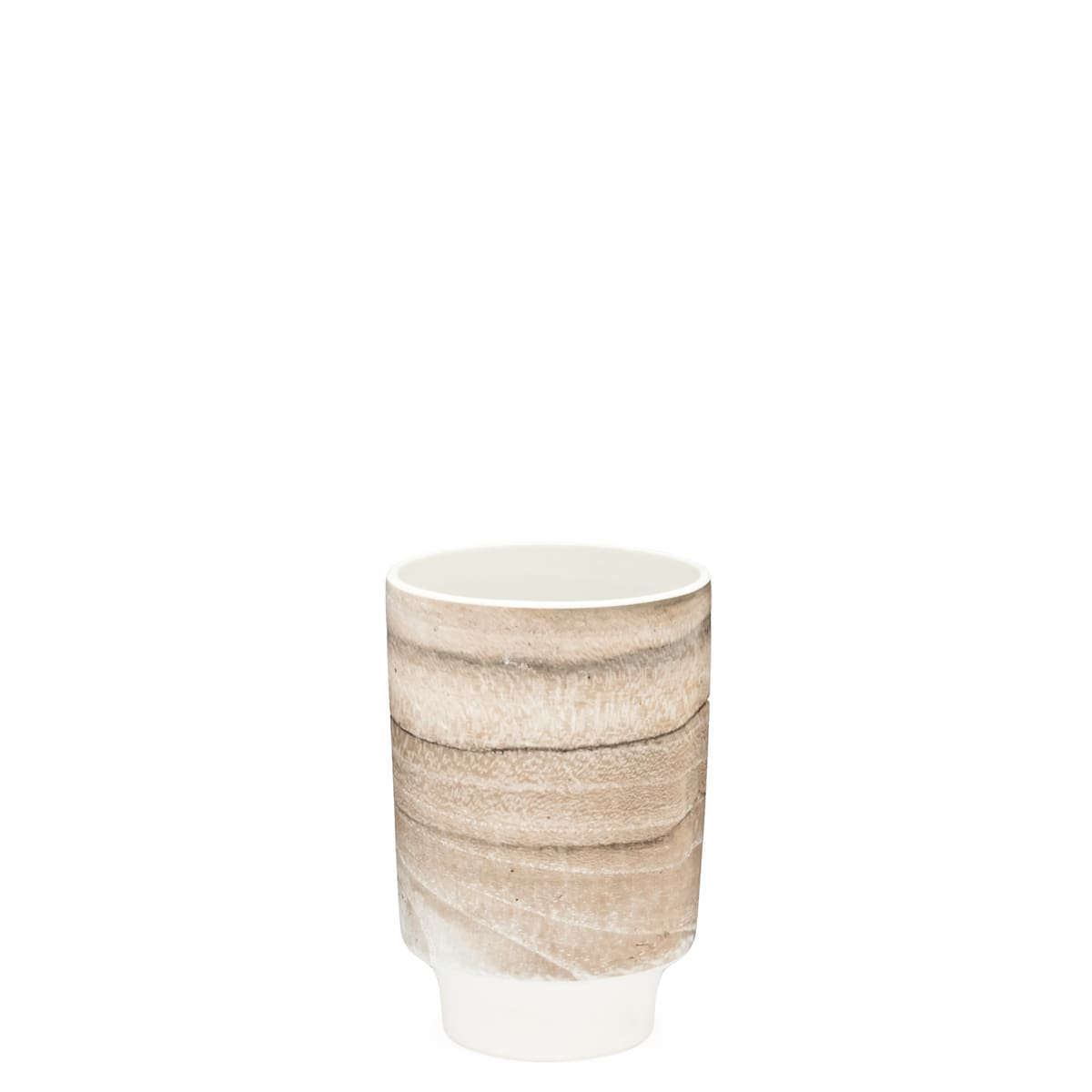 Bergen Bark Ceramic Collection | alvaluz.com