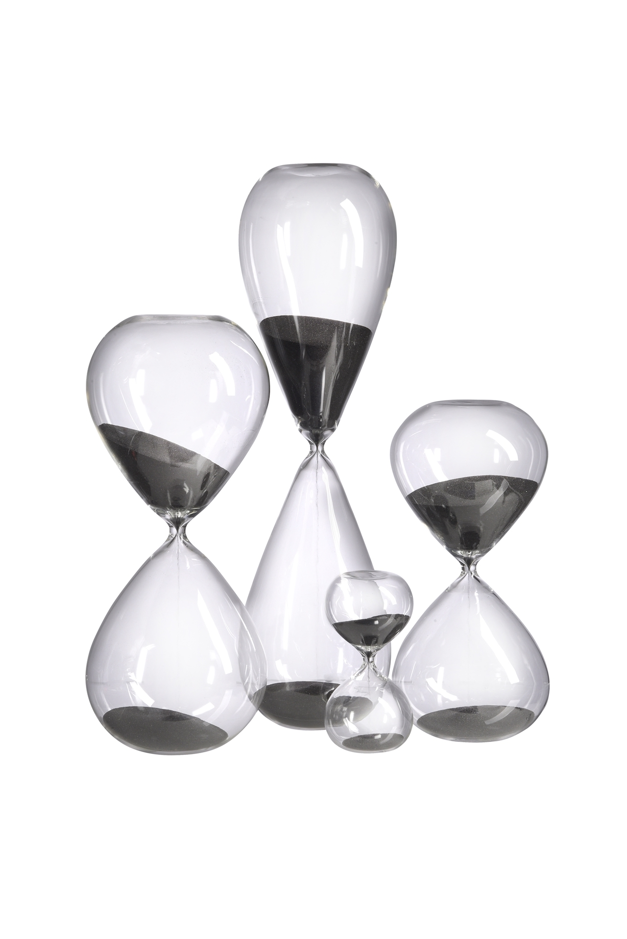 Hourglass 2 hours | alvaluz.com
