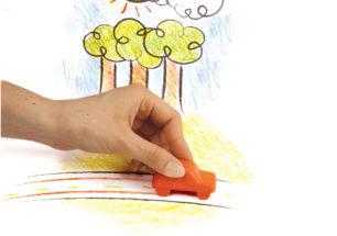 Crayon Cars | alvaluz.com