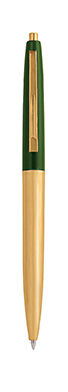 Retro Metallic Pens | alvaluz.com