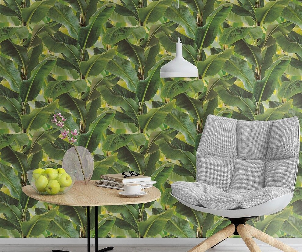 African Queen by BN Wallcoverings | alvaluz.com