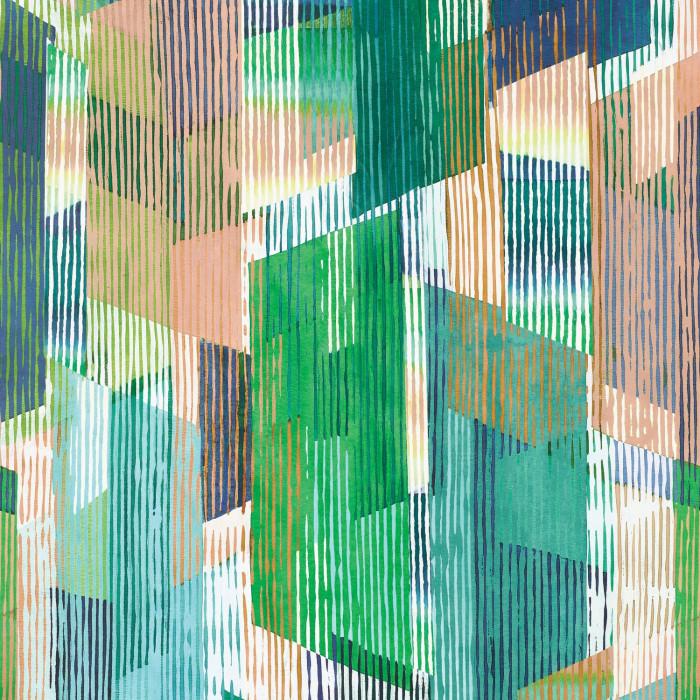 Papel tapiz en Guadalajara, colección Nova de Casadeco | alvaluz.com