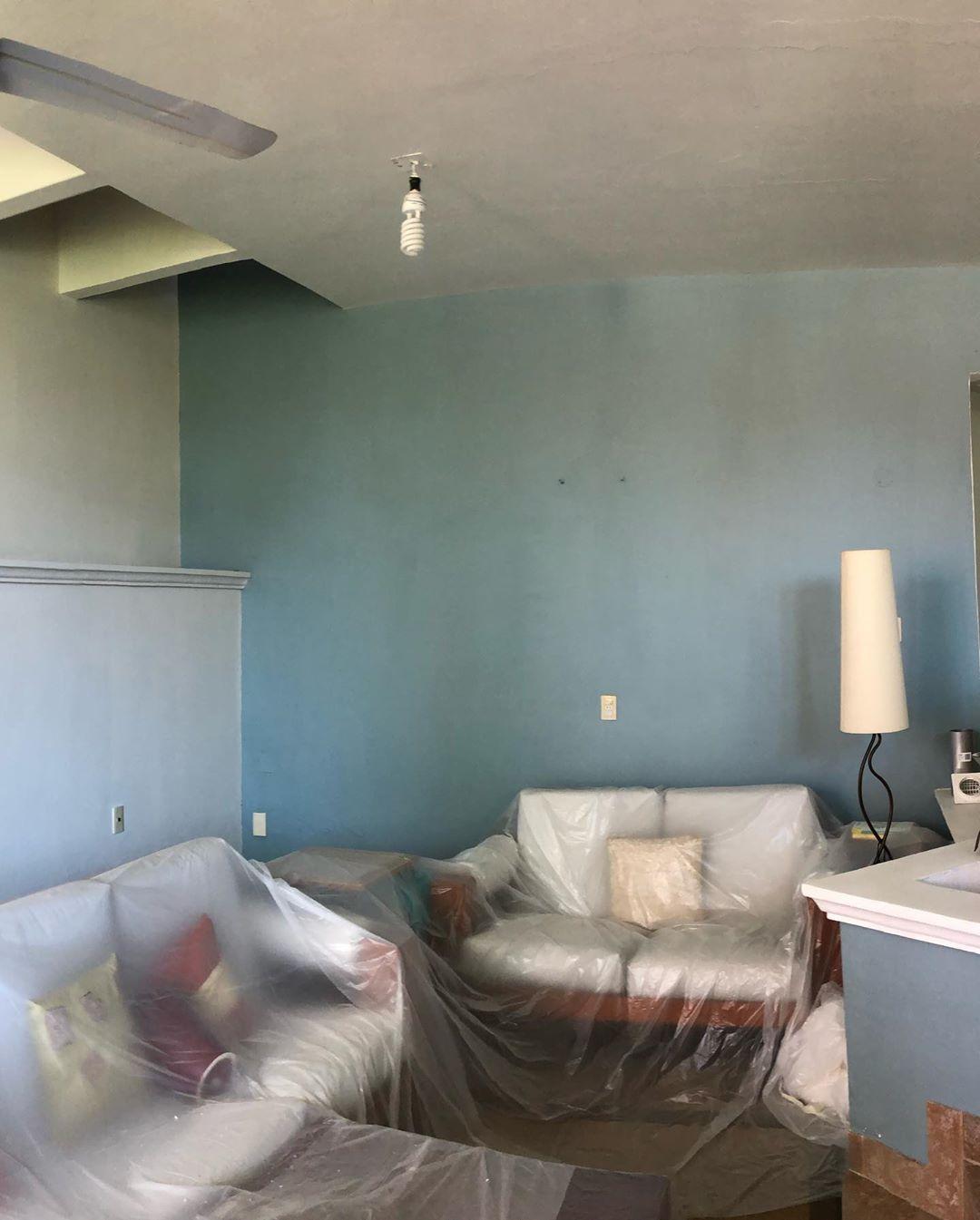 Transformación de espacios en 8 horas | alvaluz.com