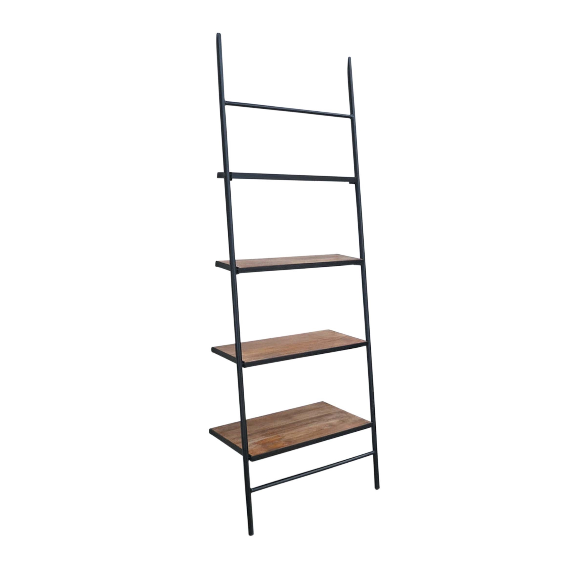Iron Leaning Shelf | alvaluz.com