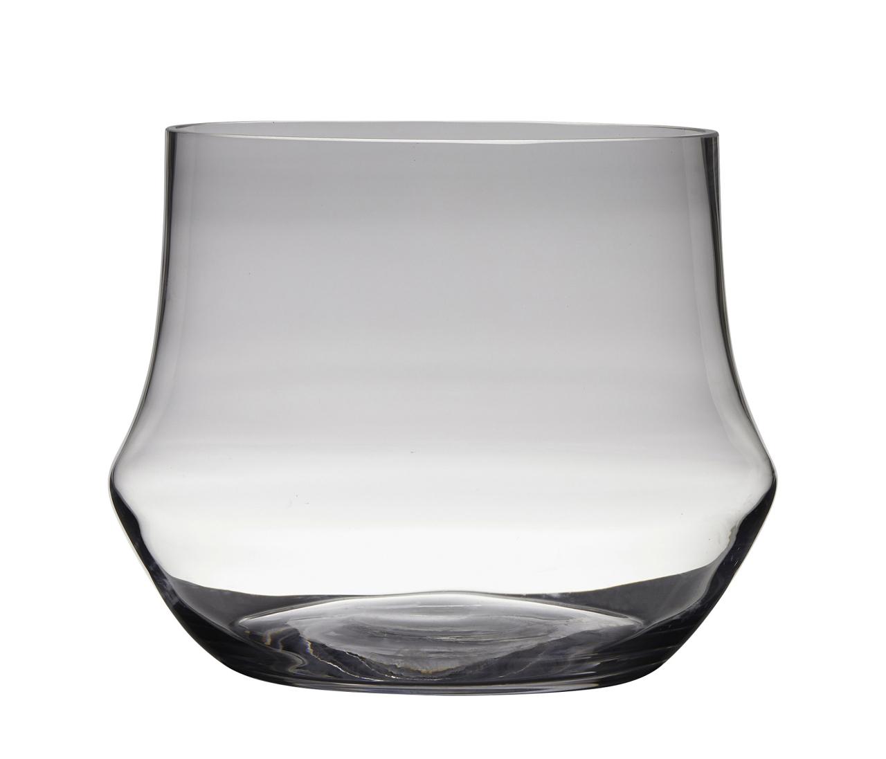 Tokyo Glass Vase Medium | alvaluz.com