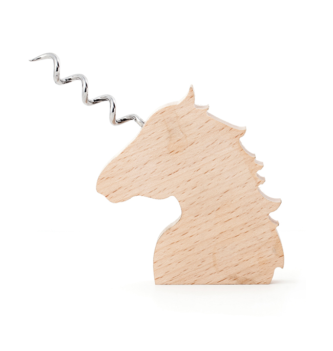 Corkscrew Unicorn | alvaluz.com
