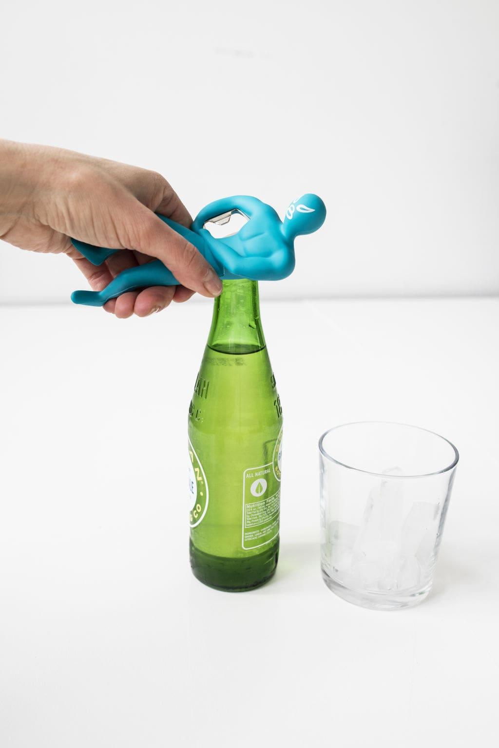 B009-A Luchador Bottle Openers | alvaluz.com