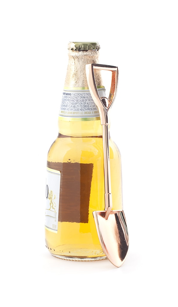 BO19Shovel Bottle Opener | alvaluz.com