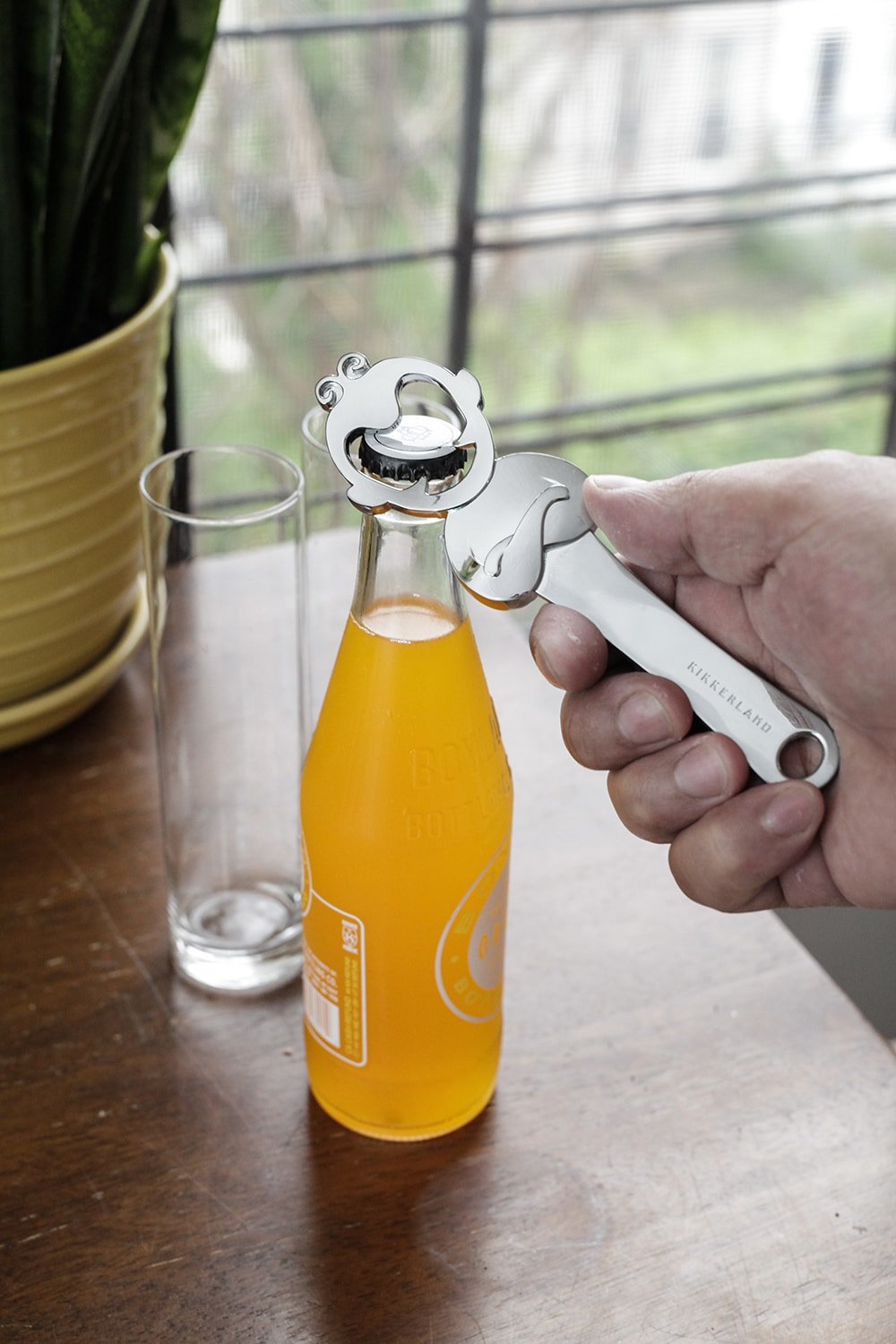 BO21 Monkey King Bottle Opener | alvaluz.com
