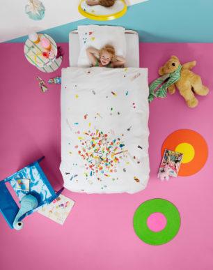 Candy Blast duvet cover | alvaluz.com