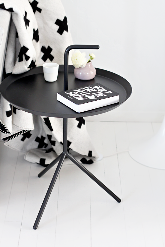 DLM table+stylizimo