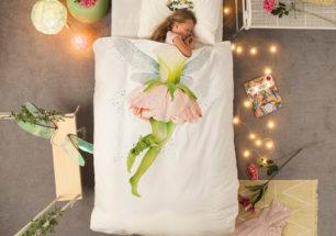 Fairy duvet cover | alvaluz.com