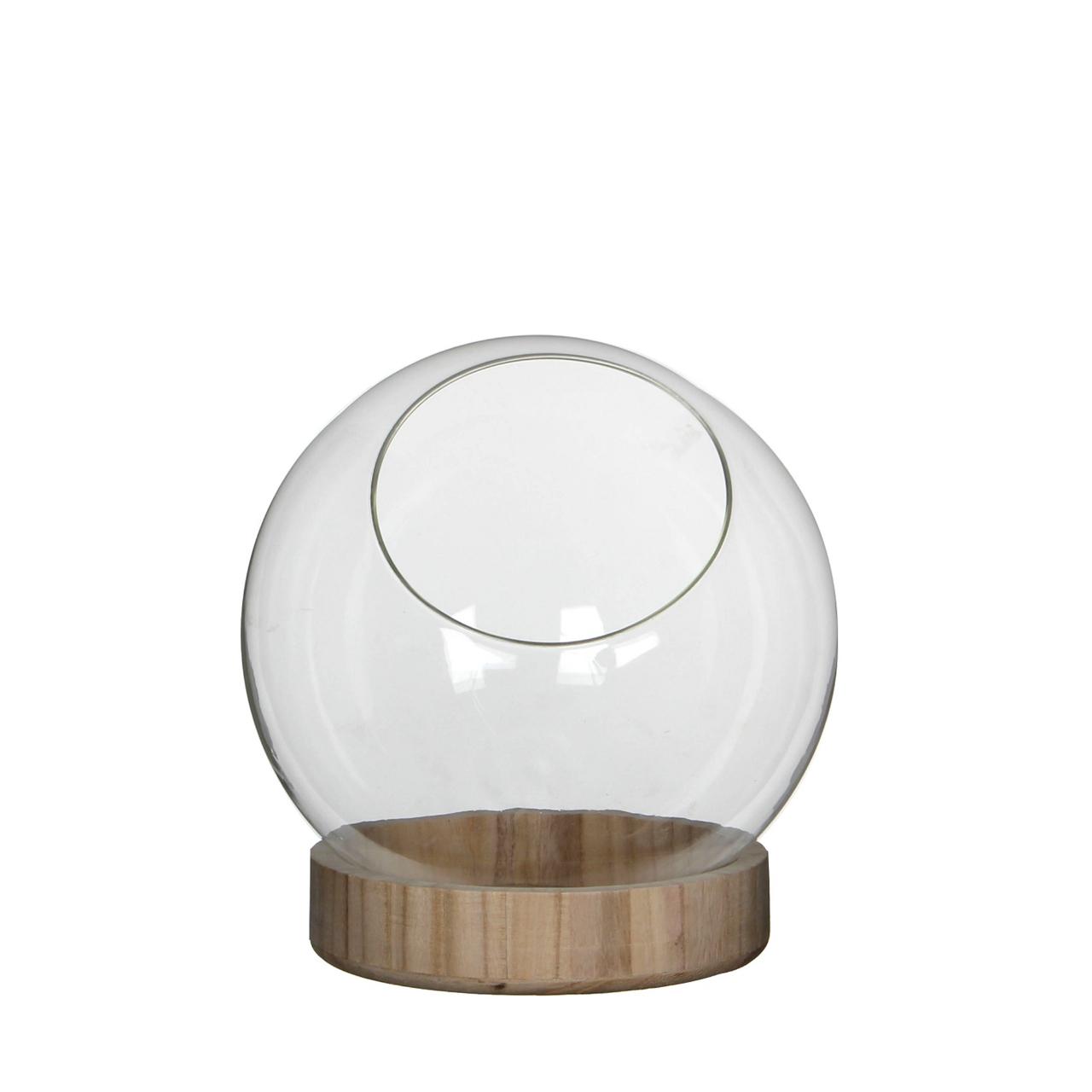Manhattan Bowl on dish | alvaluz.com