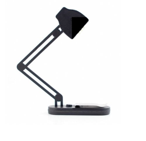 BL05-BK Slim Book Lamp | alvaluz.com