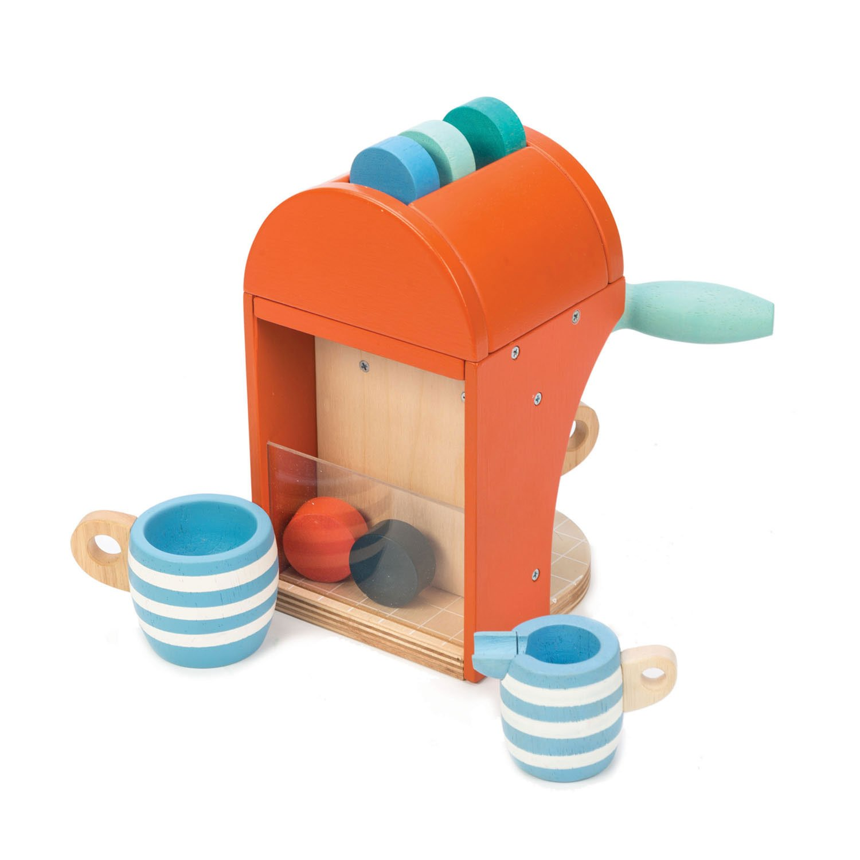Espresso Machine | alvaluz.com