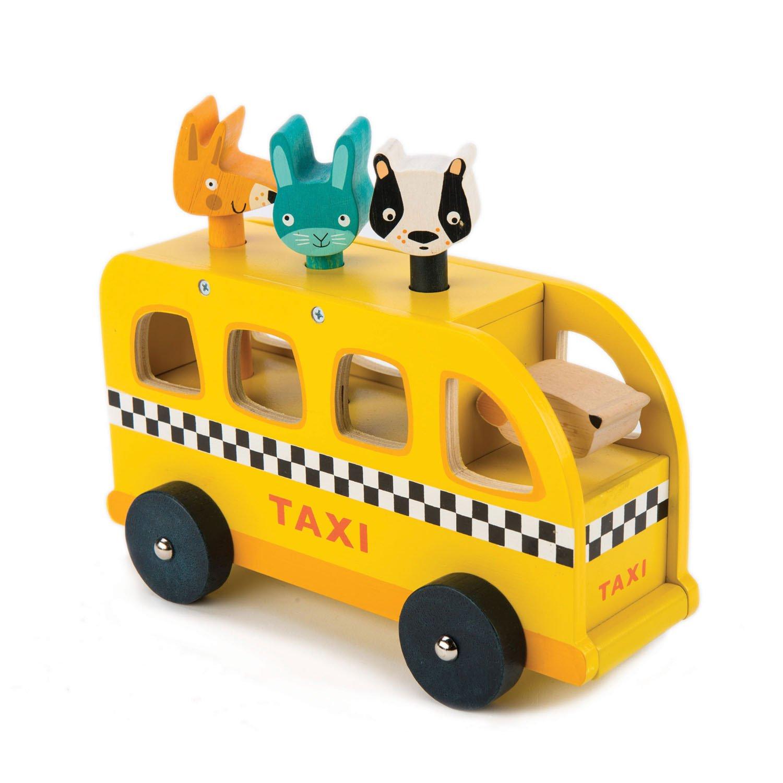 Animal Taxi | alvaluz.com