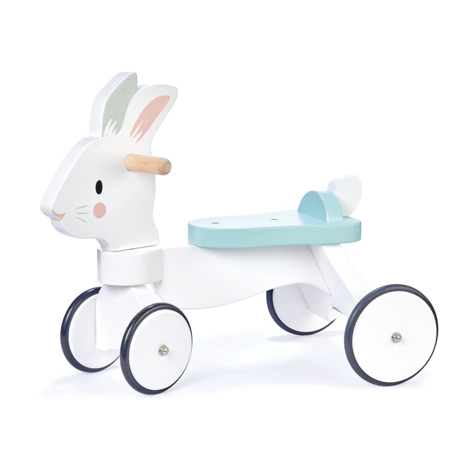 Running Rabbit Ride On | alvaluz.com
