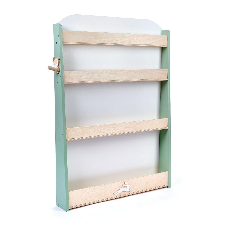 Forest Bookcase | alvaluz.com