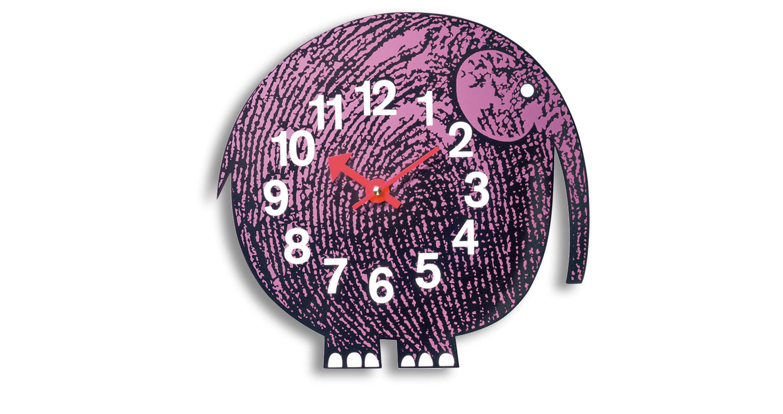 Zoo Timers - Elihu the Elephant