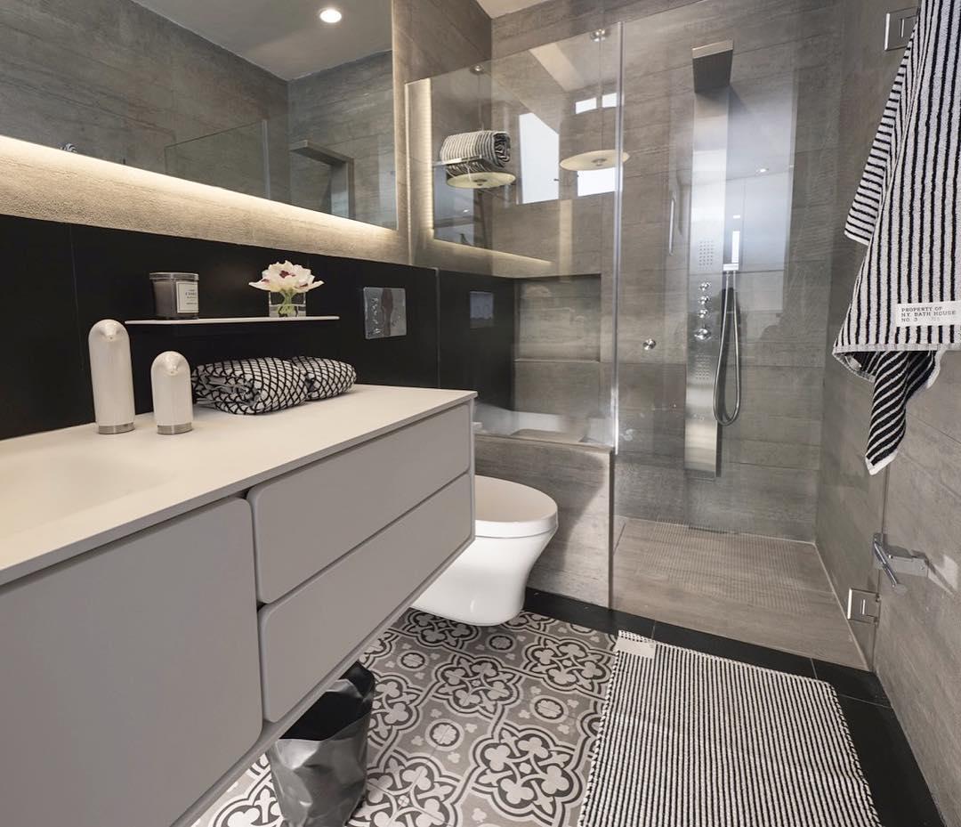 Remodelación baño en Valle Imperial | alvaluz.com