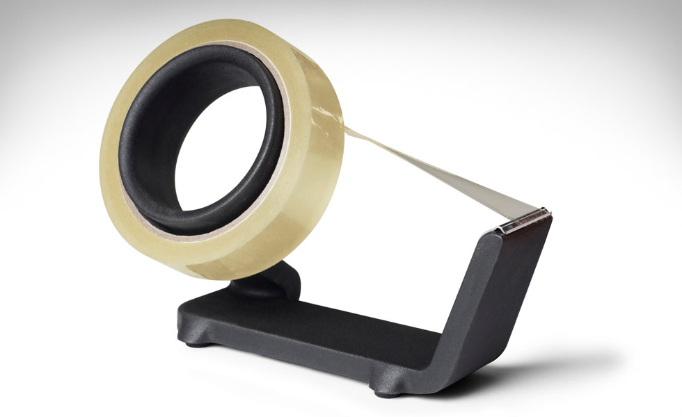 black-blum-on-a-roll-tape-dispenser