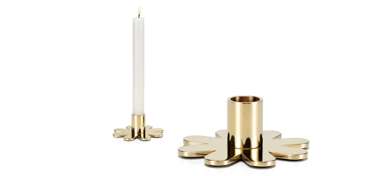 Alexander Girard Candle Holders | alvaluz.com