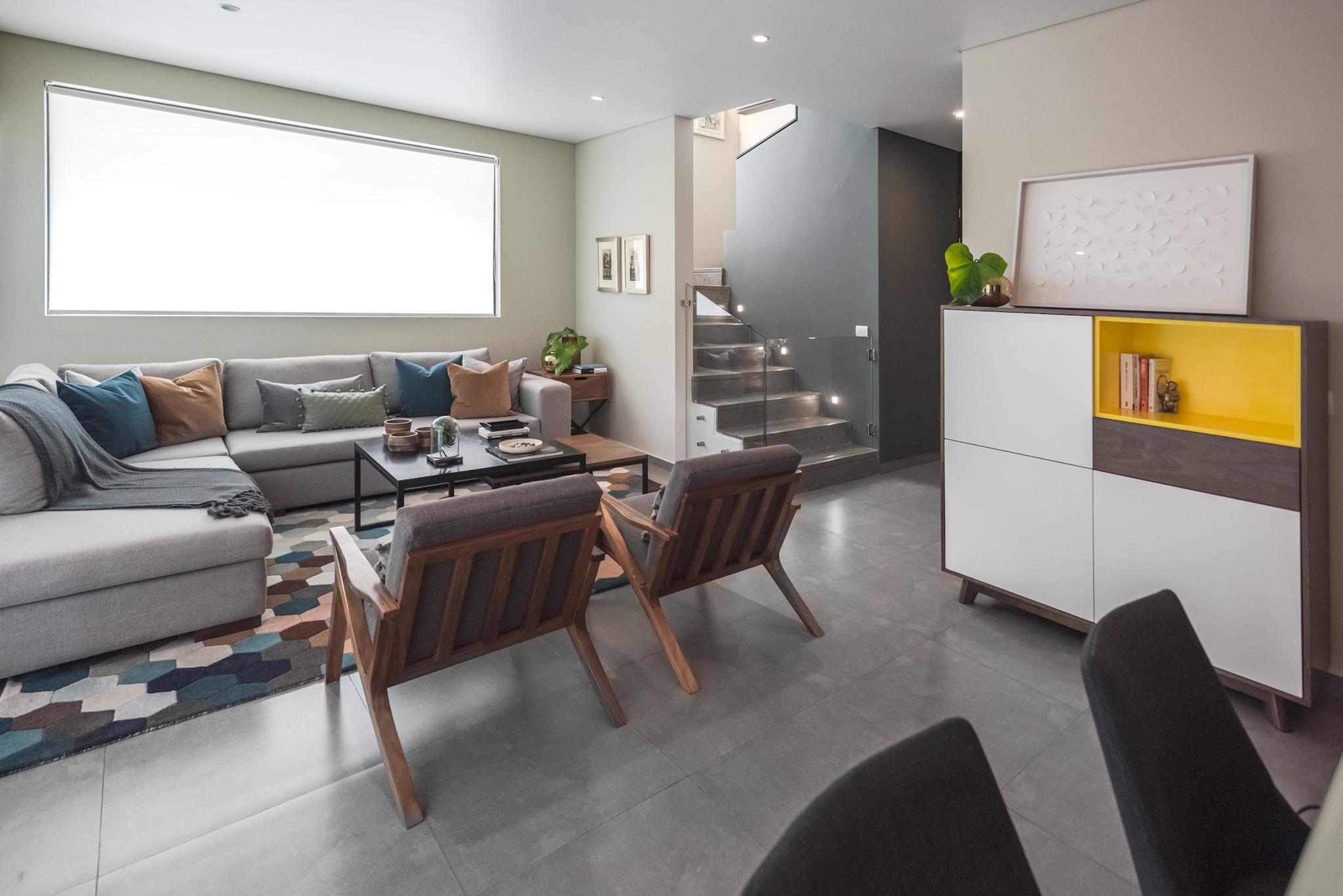 Casa V49 | alvaluz.com