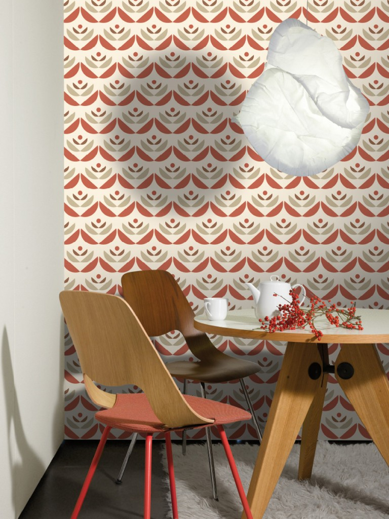 cookies-non-woven-wallpaper