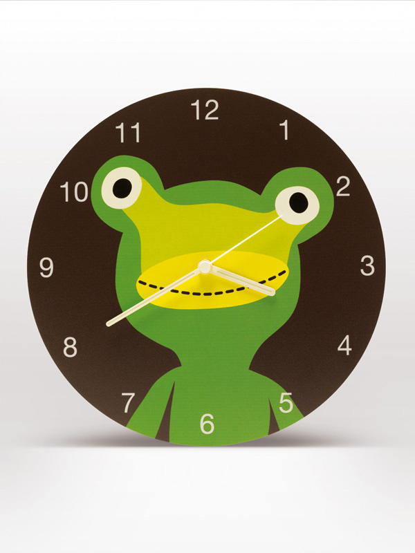 detske-hodiny-s-zabkou-debi