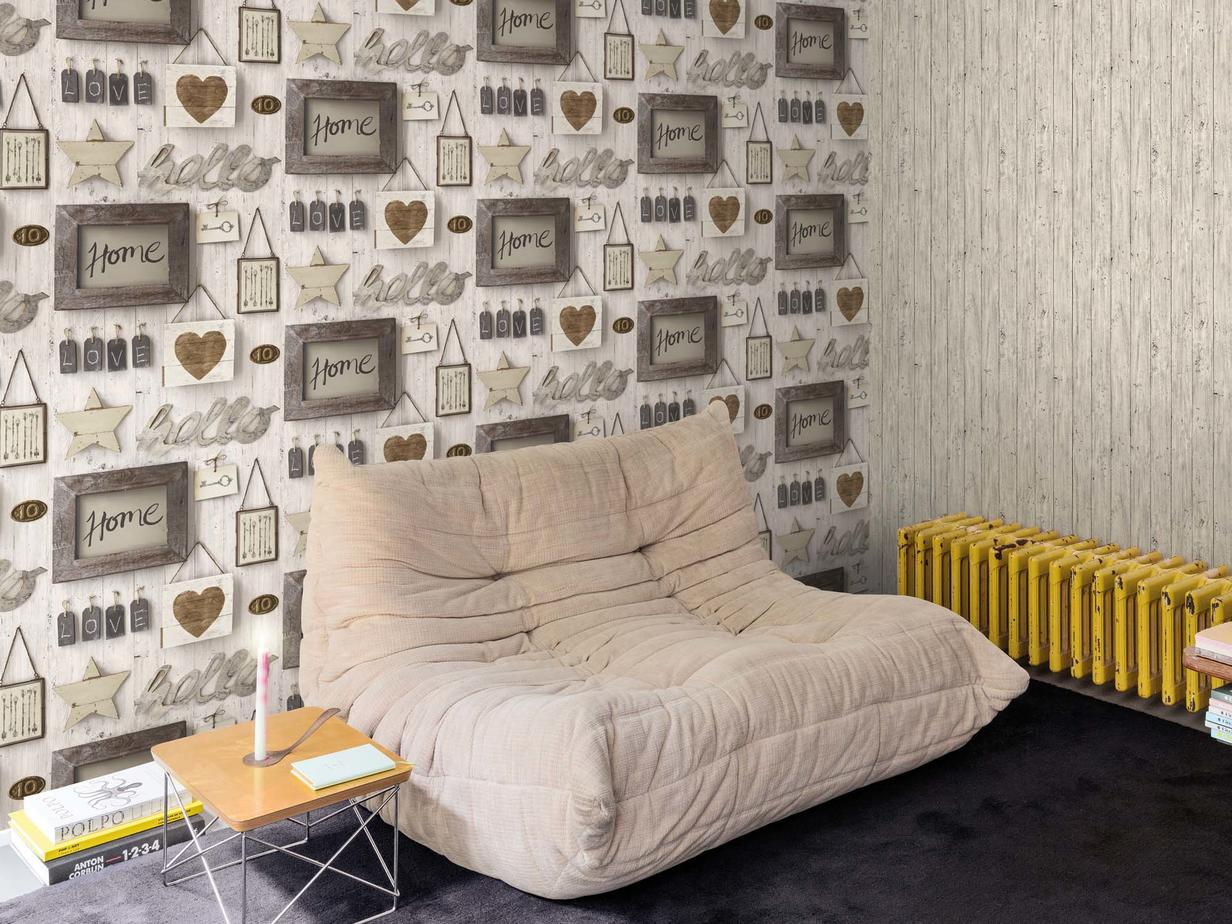 Facade wallfashion by Grandeco | alvaluz.com