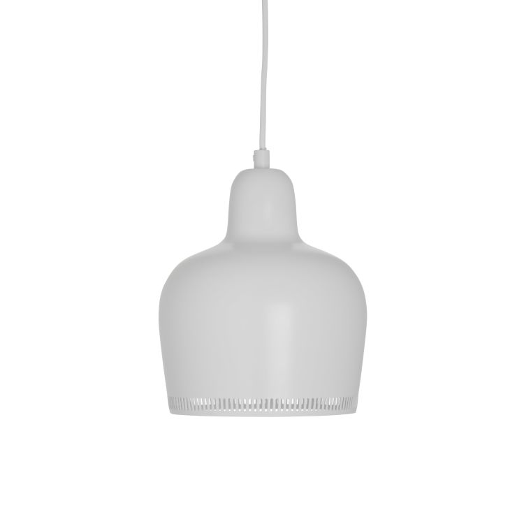"Pendant Light A330S ""Golden Bell"""
