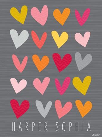 Hearts | alvaluz.com