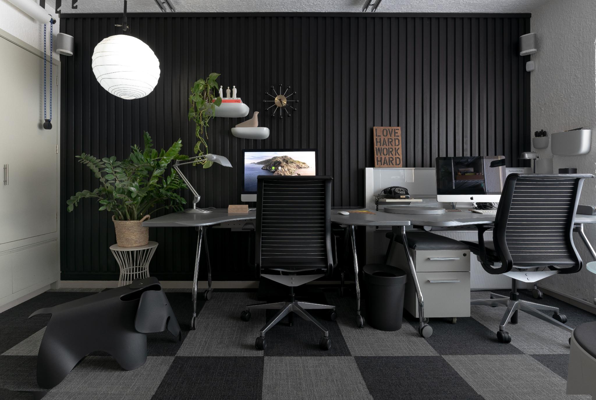 Home Office Alvaluz | alvaluz.com