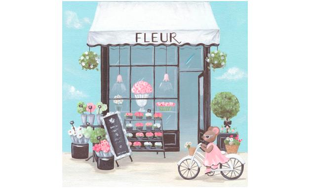 La fleur | alvaluz.com
