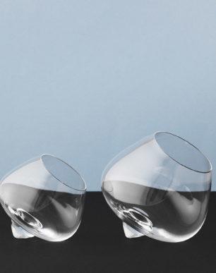 Liqueur Glass Normann Copenhagen | alvaluz.com