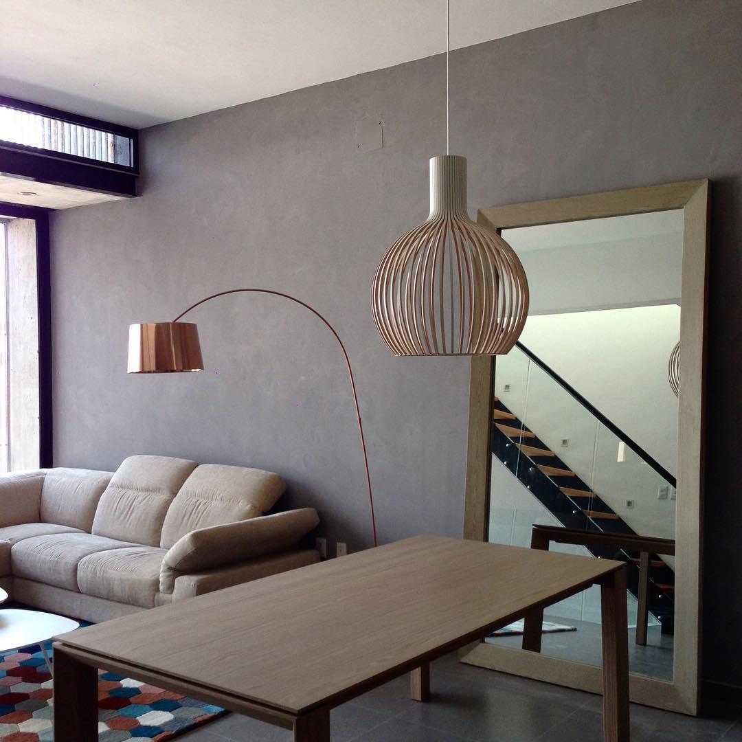 Loft Interior Design | alvaluz.coma