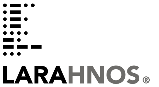 logo LARAHNOS