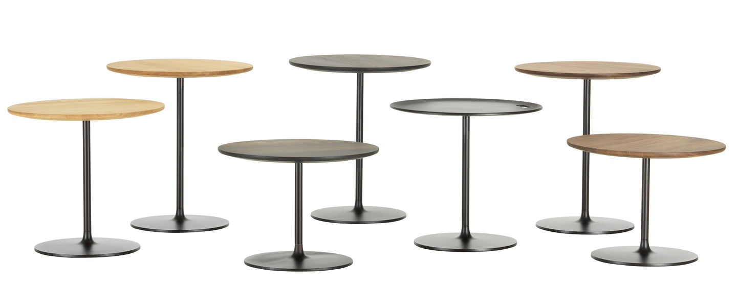 Occasional Low Table | alvaluz.com