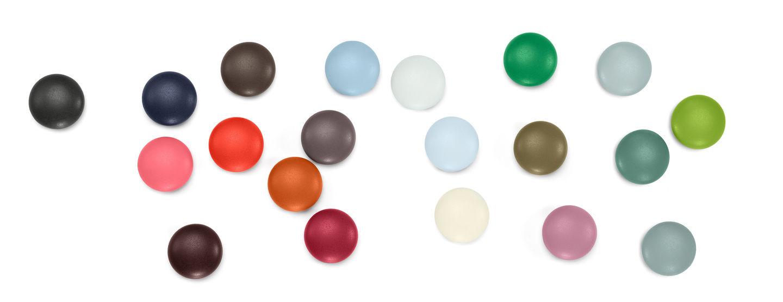Magnet Dots Hella Jongerius | alvaluz.com