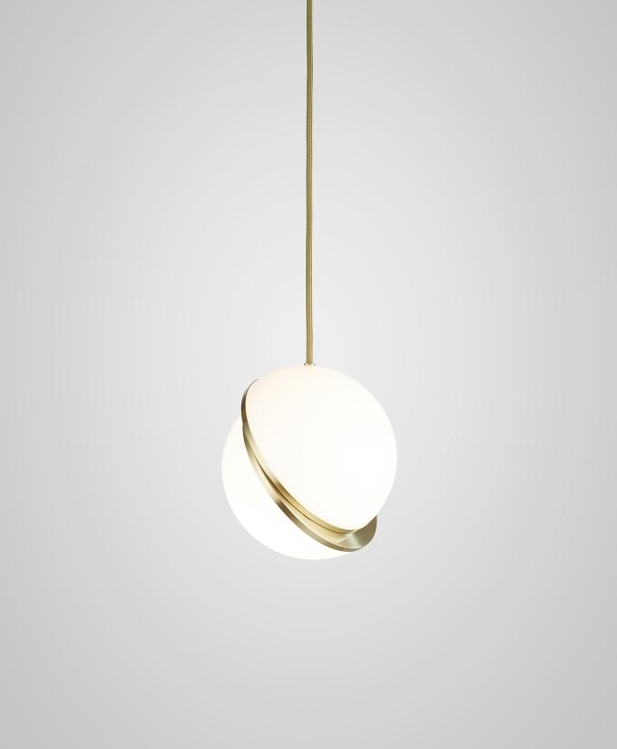 Mini Crescent Light   alvaluz.com