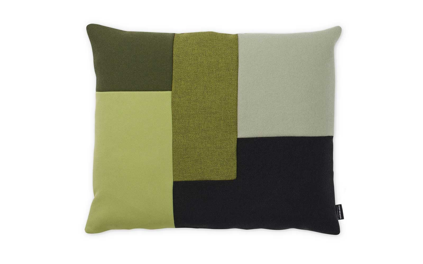 Brick Cushion Normann Copenhagen | alvaluz.com