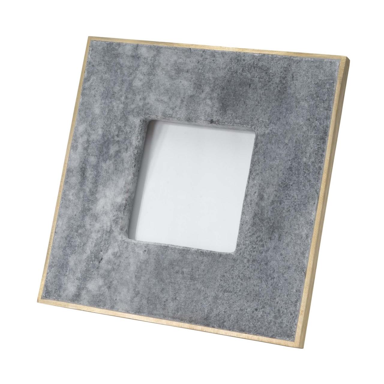 Marco para fotografías 3.5 x 3.5 aPicture Frame Small Black | alvaluz.com
