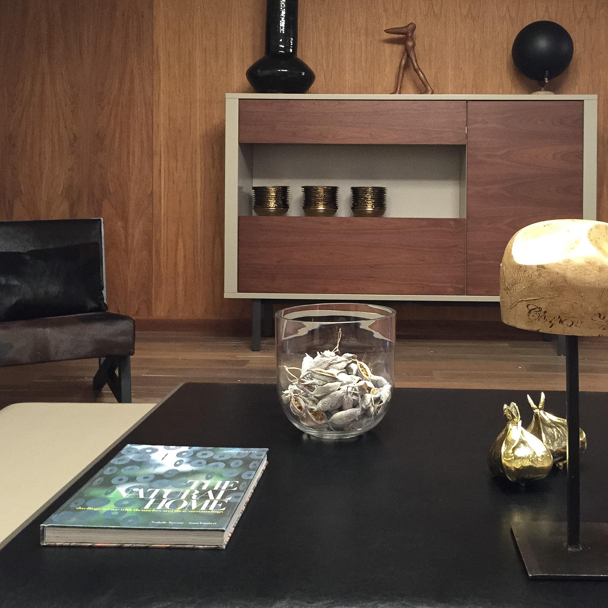 Interiorismo en Oficinas Praná | alvaluz.com