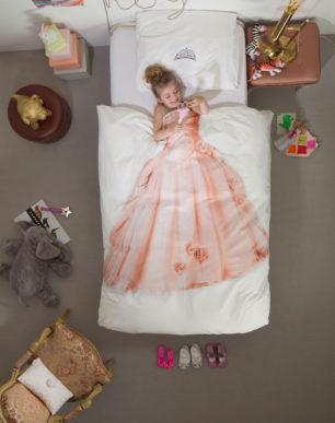Princess duvet cover | alvaluz.com