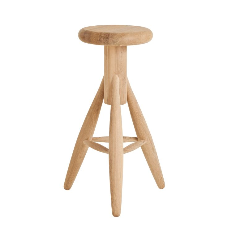 Rocket Bar Stool | alvaluz.com